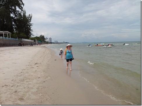 Пляжи в Хуа-Хине
